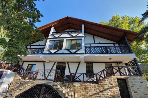 Chisinau house for rent on Botanica area