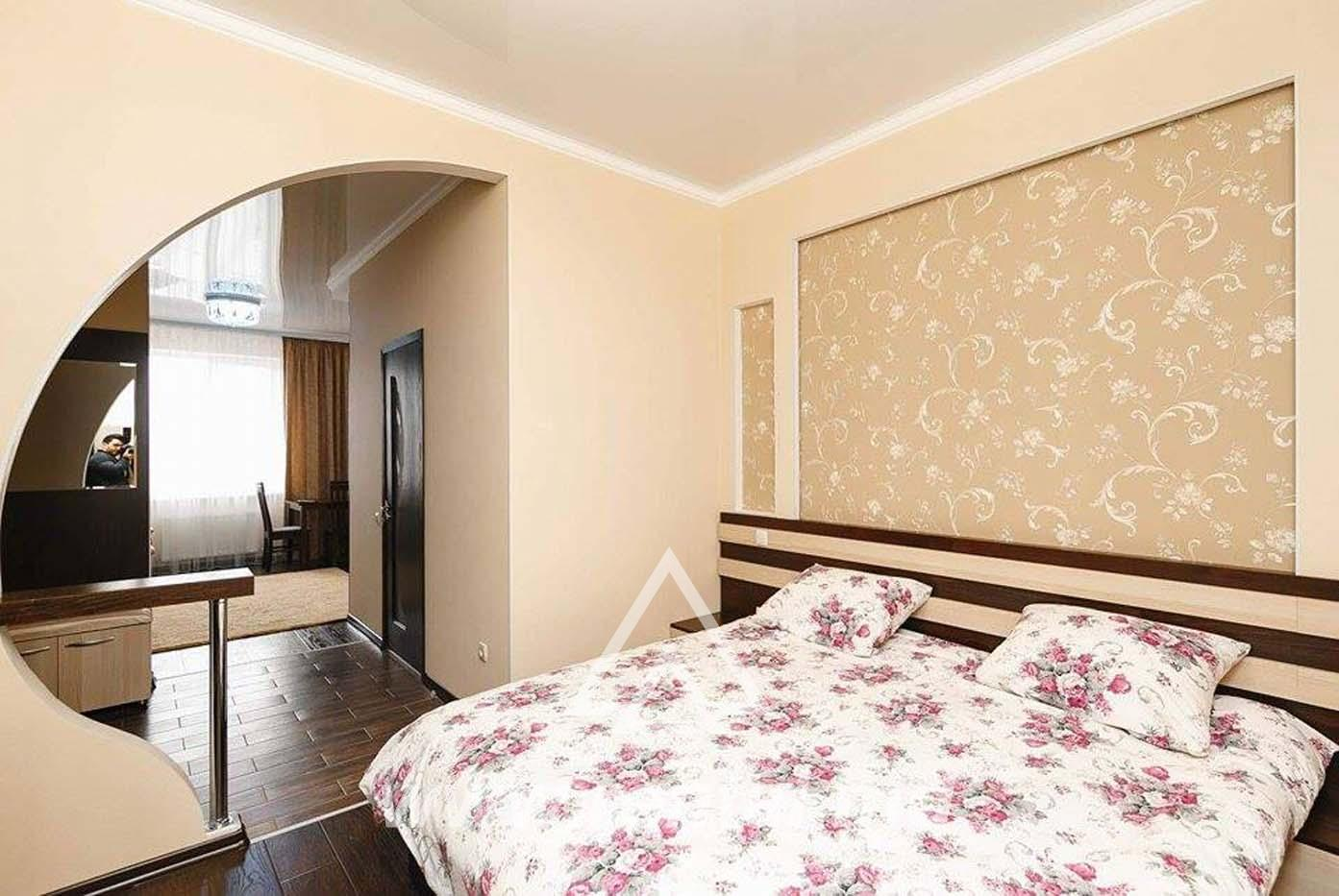 Apartment for rent in the Center