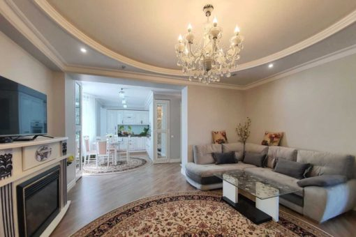 Luxury Apartment for rent near city center