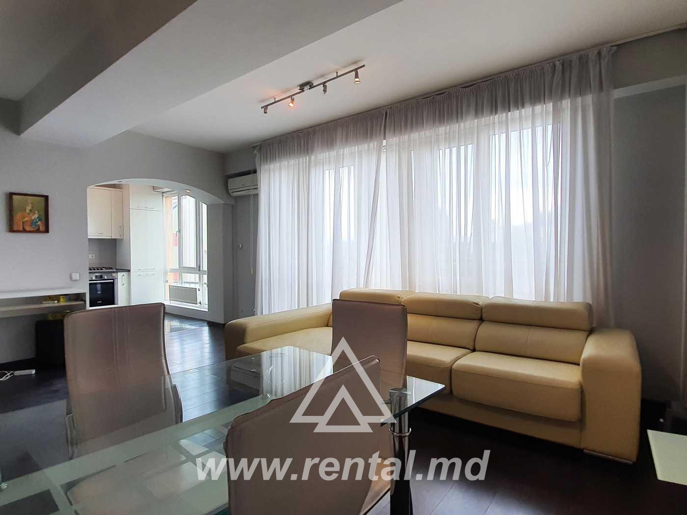 Apartment for long term rent next to Izmail street