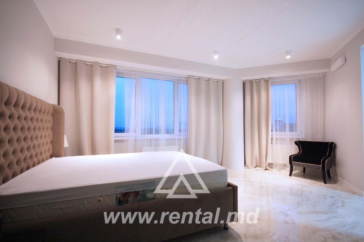 Apartment for rent near MallDova Shopping Center