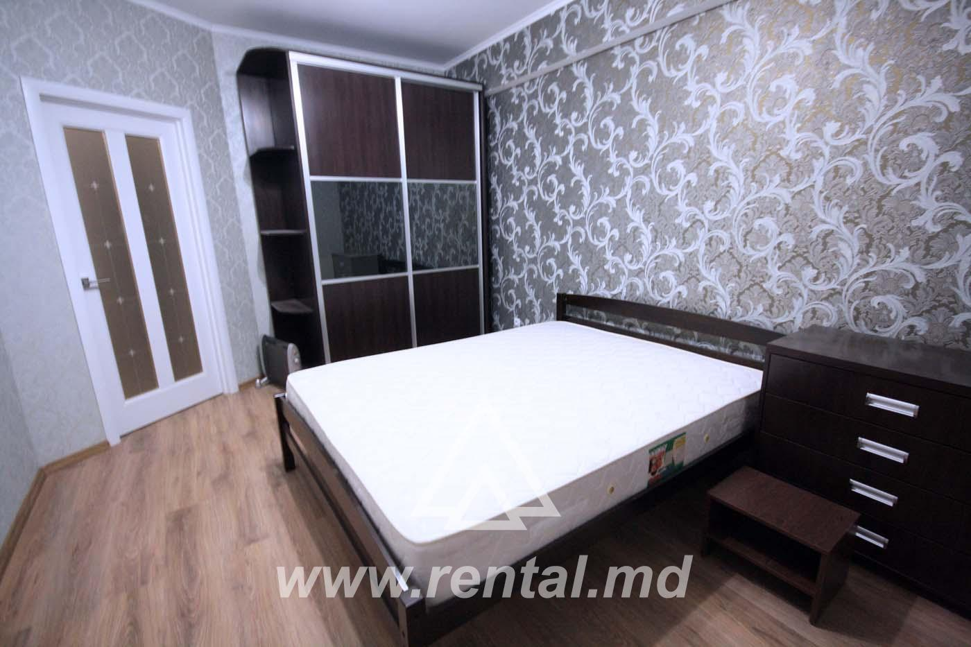 Apartment for rent near the city center