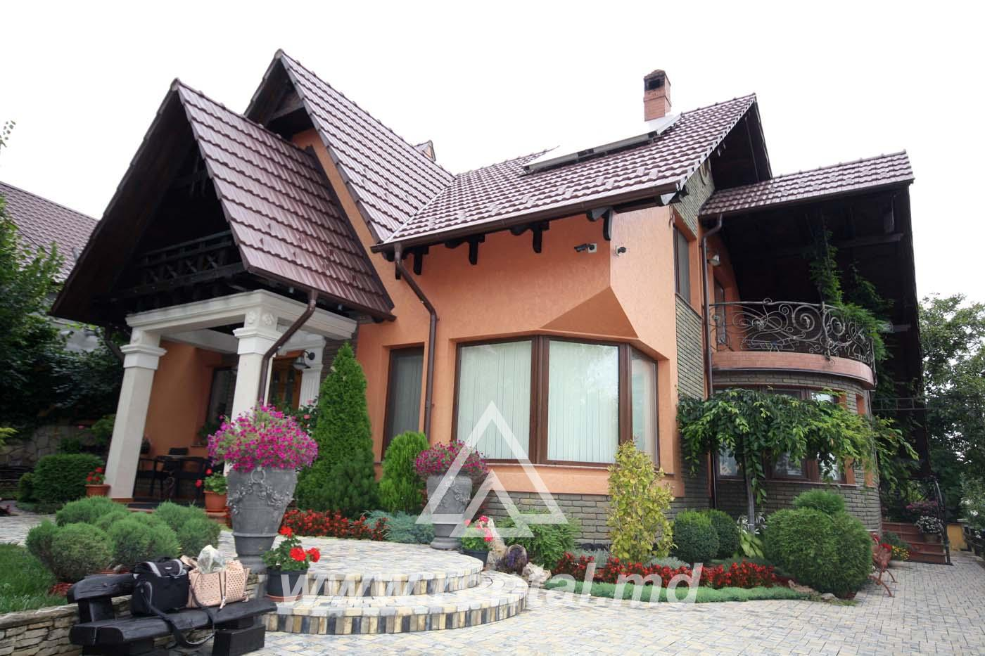 House for rent in Telecenter