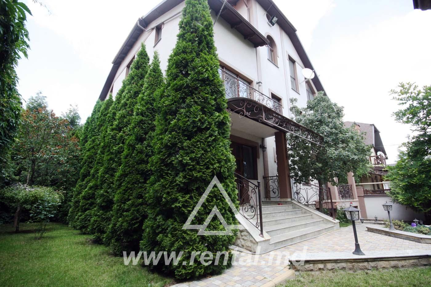 House in Telecenter for Rent or Sale