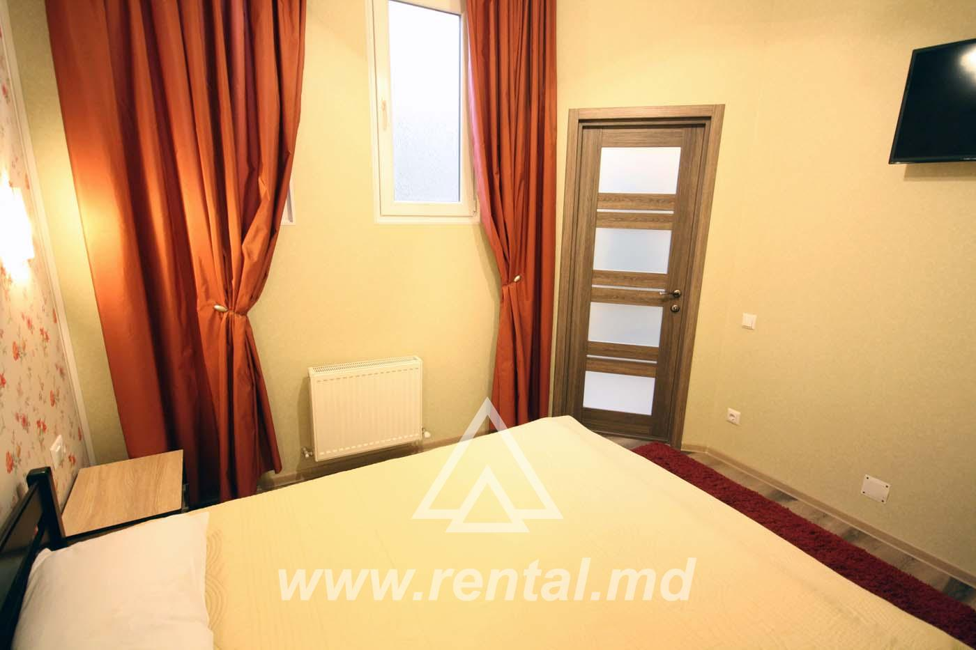 Short term rent apartment in the city Center