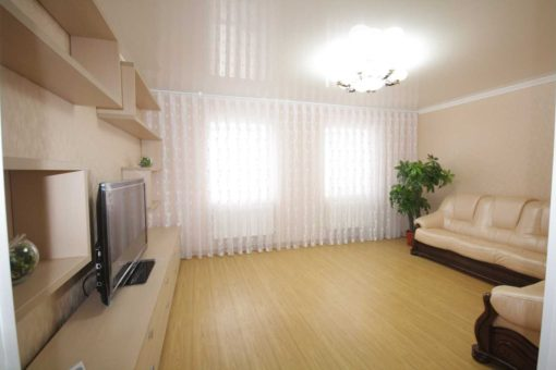 Residential house only for long term rent on Telecentru