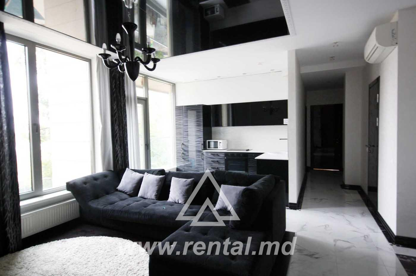 VIP apartment in Crown Plaza Park