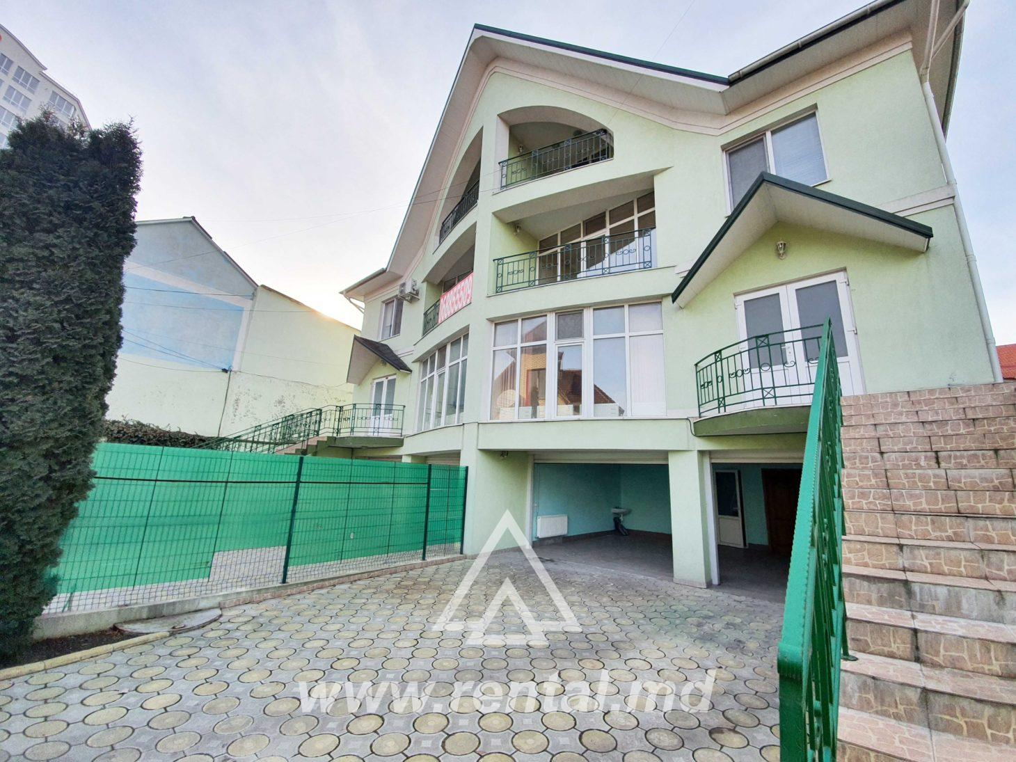 House/office for long term rent in Malina Mica
