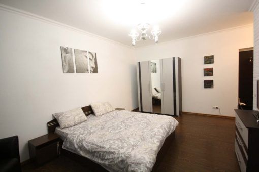 Studio for daily rent in downtown