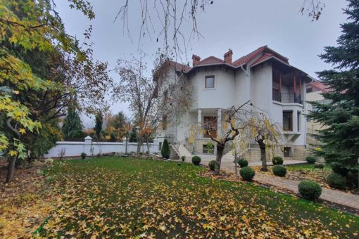 House for rent in Malina Mica