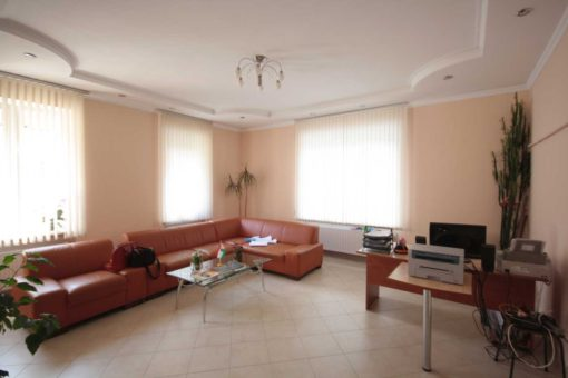 Office/House for rent in the Center of Chisinau