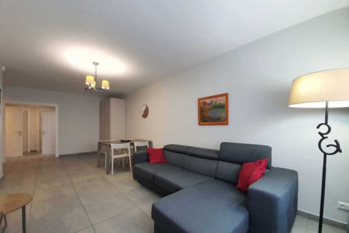 Absolutely new apartment for rent in Chisinau center