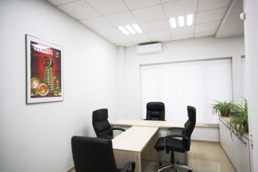 Office for rent in Chisinau center