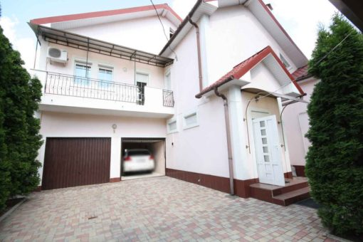 House for rent at Telecenru Chisinau