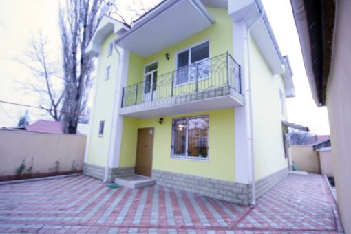 Office/house for rent in Chisinau center