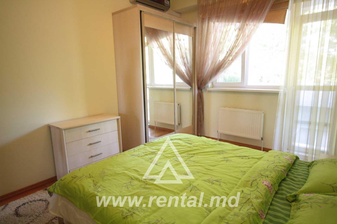Apartment for long term rent in Cascada Verde