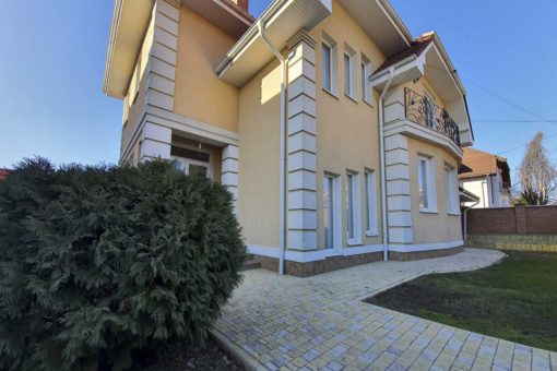House for rent in Telecenter (Miorita) Chisinau