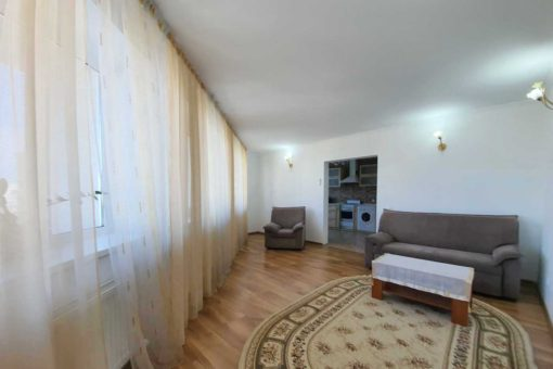 Apartment for rent in the center of Chisinau